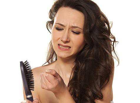 bayanda-saç-dökülmesi